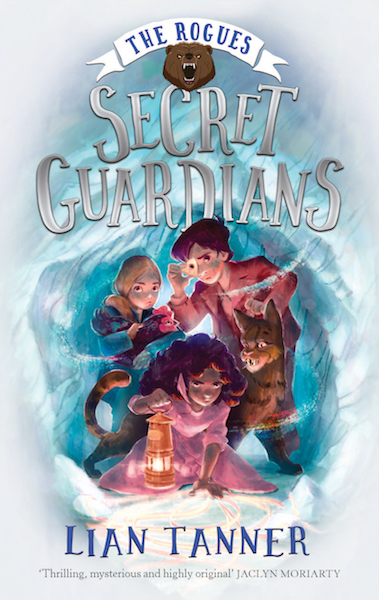Secret Guardians